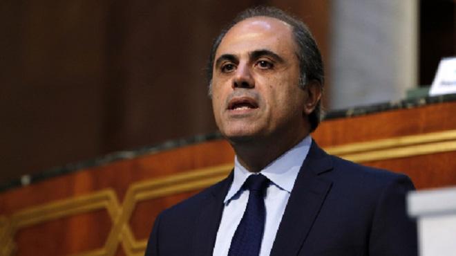 FMI,Afrique du Nord,économie marocaine,MENA