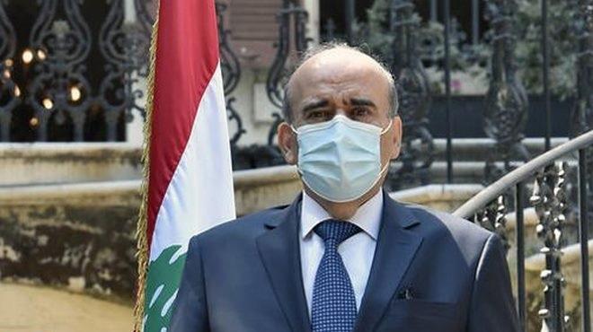 Liban,Beyrouth,gouvernement libanais,don royal,peuple libanais,Forces armées royales,FAR