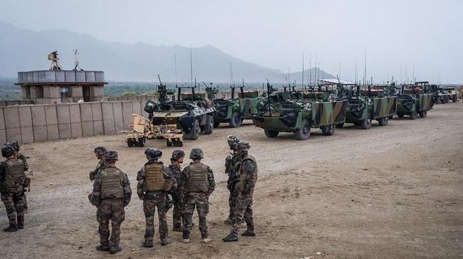 Mali,Afghanistan