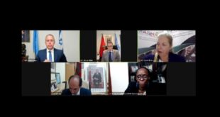Maroc-Israël,ONU,Nations-Unies