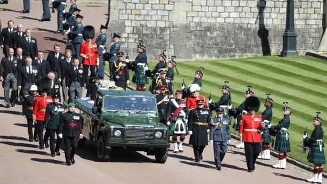 prince Philip,Elizabeth II,Royaume-Uni