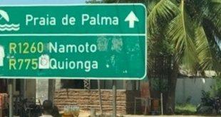 mozambique jihadistes