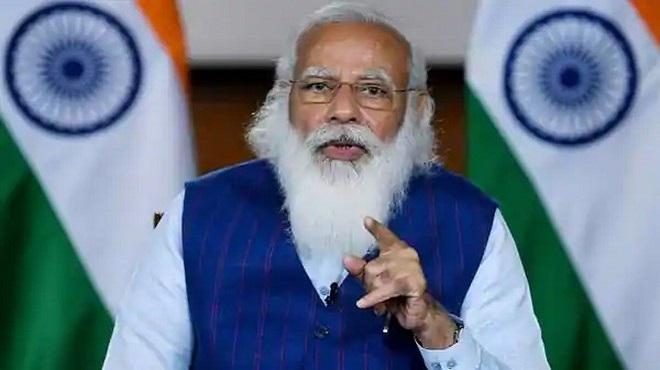Narendra Modi,Inde