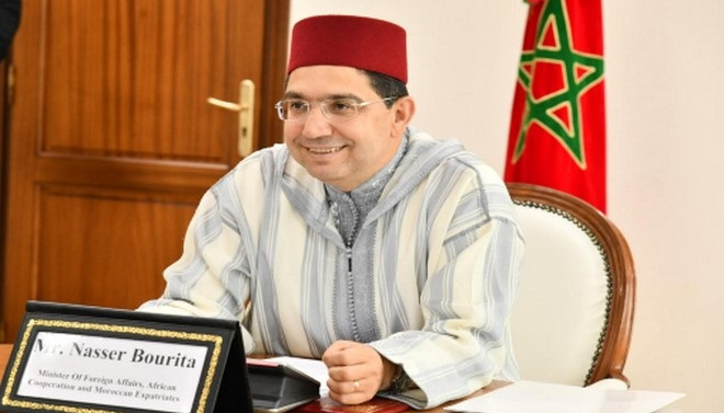 Affaires étrangères,Nasser Bourita,Retno Marsudi,Maroc-Indonésie,MRE
