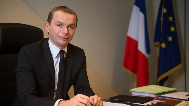 aides,covid,Covid-19,France,L'État,Olivier Dussopt