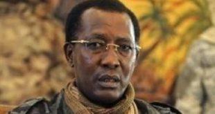 Idriss Déby Itno,Tchad