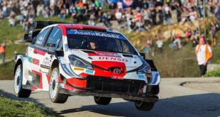 Sébastien Ogier,Toyota,Rallye de Croatie