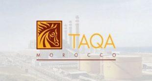 Bourse,M.S.IN,Taqa Morocco