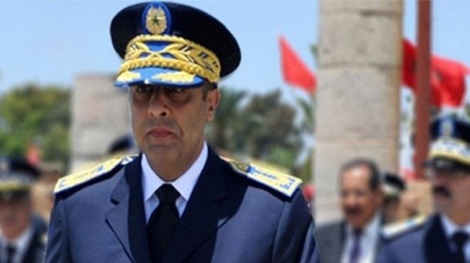 Abdellatif Hammouchi,DGSN,DGST,Maroc-France,terrorisme