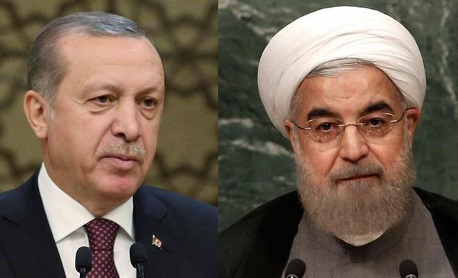 turquie iran points communs