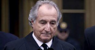 Bernard Madoff,États-Unis,Wall Street