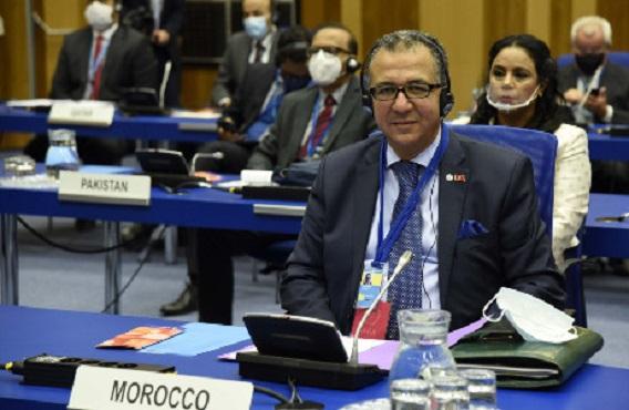 Vienne,OSCE,Lutte contre le terrorisme