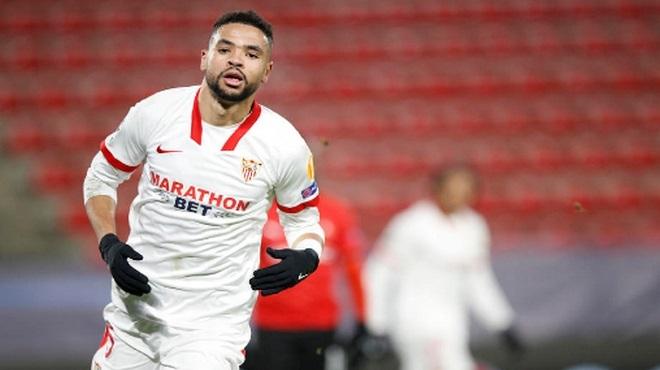 buteur,Foot,liga,Marocain,Youssef En Nesyri