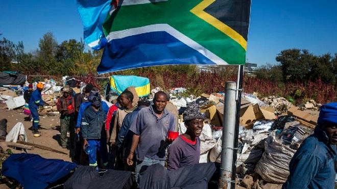 Amnesty International,Afrique du Sud
