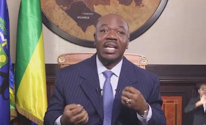 Sommet Climat,Ali Bongo,Afrique,Gabon