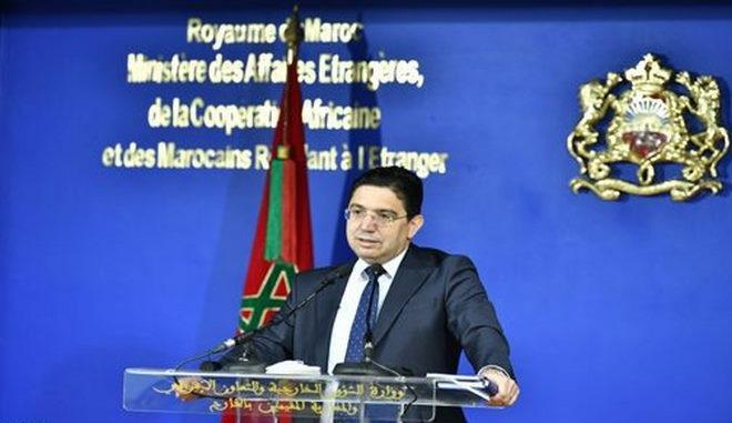 Maroc-Espagne,Brahim Ghali,Algérie,Polisario,Sahara marocain