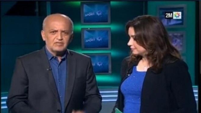 Choukri Alaoui,2M