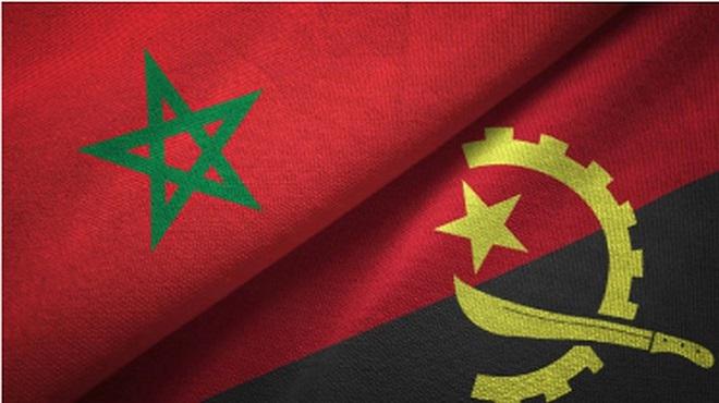 Maroc-Angola,relations économiques