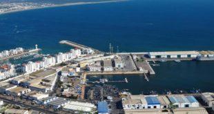 Pêches,Agadir,Port,produits de la mer