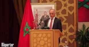 Maroc-NMD,Chakib Benmoussa