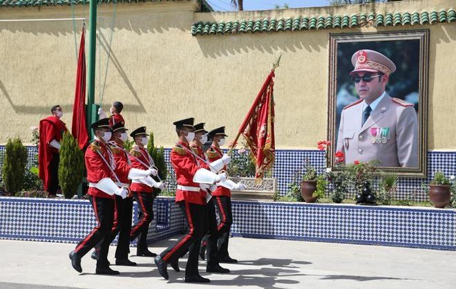 FAR,LaUne,Forces Armées Royales