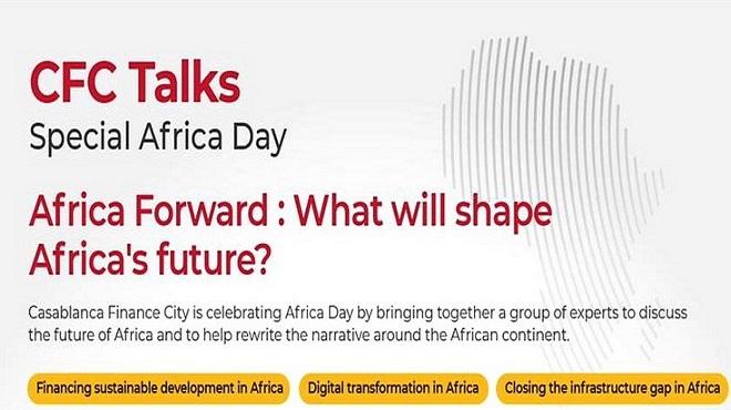 CFC Talks,Africa Day
