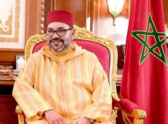 Aïd Al-Fitr,SM le Roi Mohammed VI,Grâce Royale