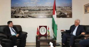 Al Qods,Palestine,Jamal Choubki