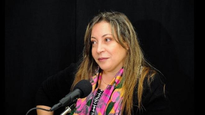 Algérie,Hirak,Amira Bouraoui