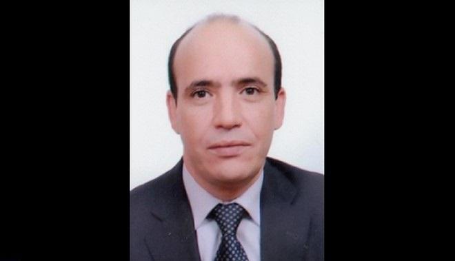 Cour des Comptes,Brahim Ben Bih
