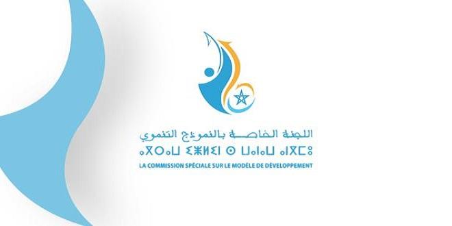 modèle de développement maroc,CSMD