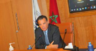 CGEM,Chakib Alj,nouveau gouvernement