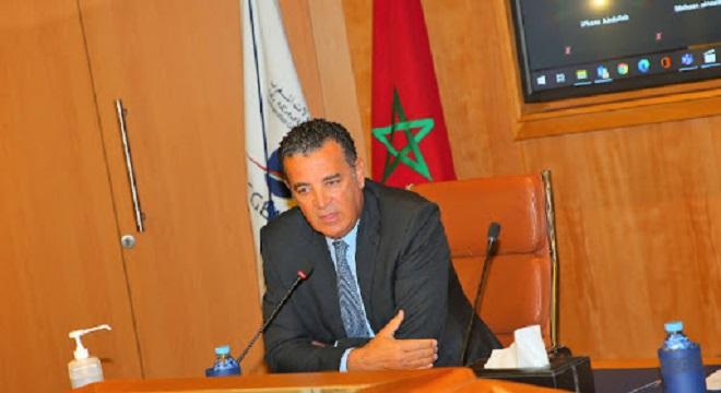CGEM,Chakib Alj,MEDEF International,Maroc-France