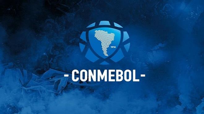 Argentine,Conmebol,Copa América