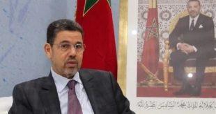 Conseil supérieur du pouvoir judiciaire,Mohamed Abdennabaoui