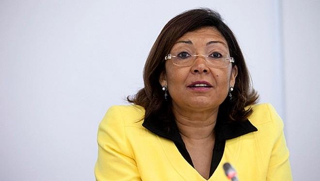 Arganier,FAO,Maria Helena Semedo