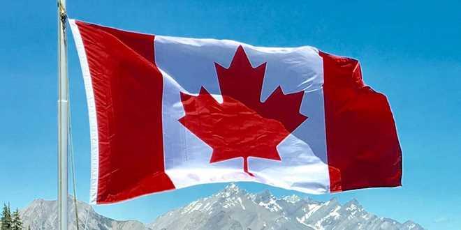 pandémie de Covid-19,Canada