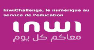 Telecom,Inwi