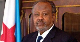 Djibouti,Ismaël Omar Guelleh