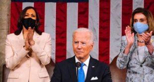 Joe Biden,Etats-Unis