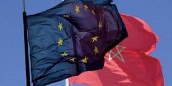 Union européenne-Maroc,accords agricole et de pêche