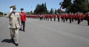 FAR,Forces Armées Royales,ARM