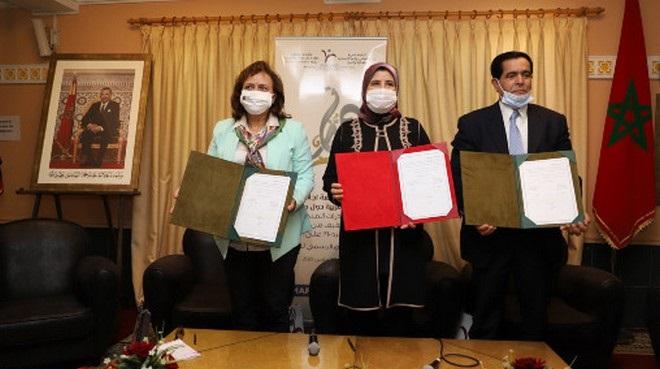 droits de la femme au maroc