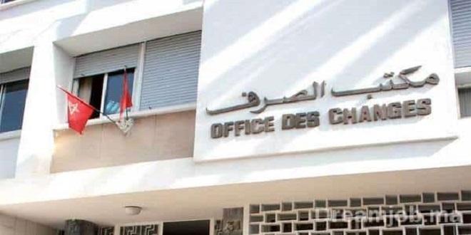 Office des Changes,OC Connect