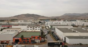 Tanger Med,projets industriels maroc