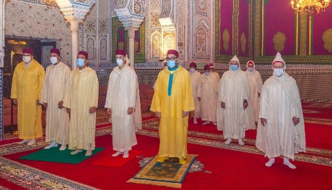 S.M.,Roi,Amir,Mouminine,Laylat,Qadr