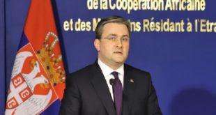 Maroc-Serbie,Nikola Selakovic
