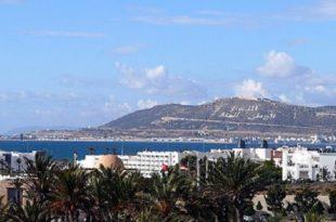 DEPF,Tourisme au Maroc