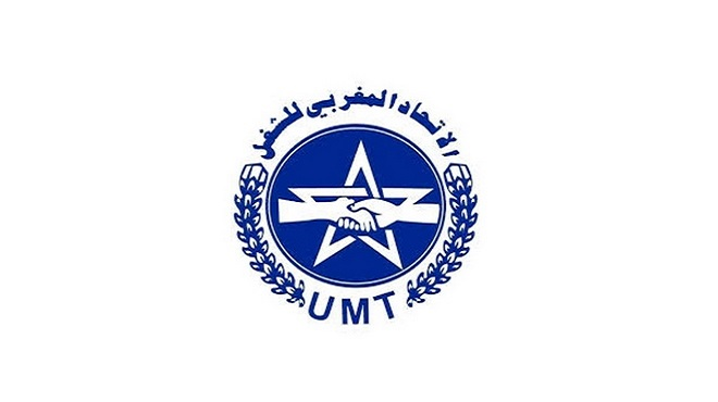 Union marocaine du travail,UMT