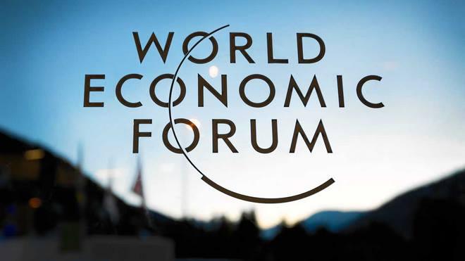 WEF,Davos
